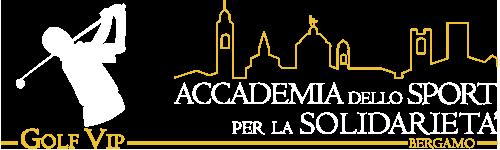 Golf - Accademia dello Sport per la Solidarietà
