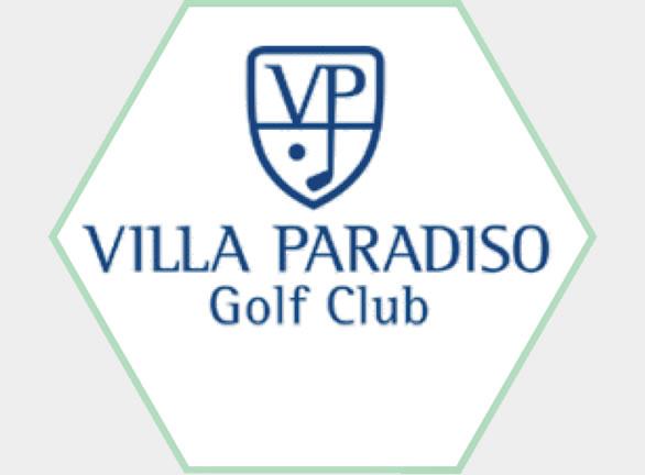 Gara Golf Villa Paradiso