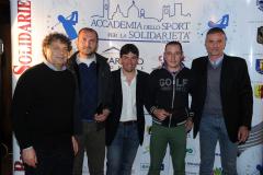 07-04-2013 - Parco dei Colli - Premiazioni