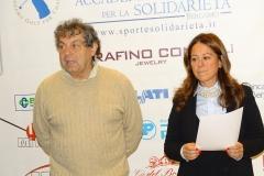 13-11-2016 Bergamo - Premiazioni
