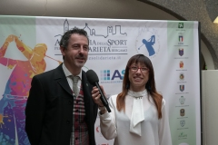 15-04-2018 Franciacorta - Premiazioni
