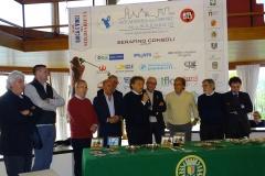 17-04-2016 Albenza - Premiazioni