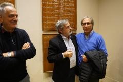 22-10-2017 Bergamo - Premiazioni