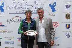 27-04-2014 - Franciacorta - Premiati