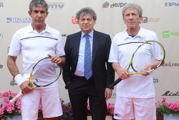 "TENNIS 2016, EUROPEO ""FORTUNATO""? DANIELE VOTA SI', SAVOLDI DICE NO"