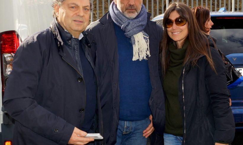 Bergamo-Amatrice, legame profondo. L'incasso di Atalanta-Fiorentina per ricostruire il campo sportivo