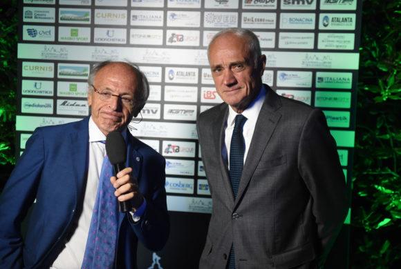 Galà del Tennis 2017, le emozioni sono anche in tv. Gli orari di messa in onda