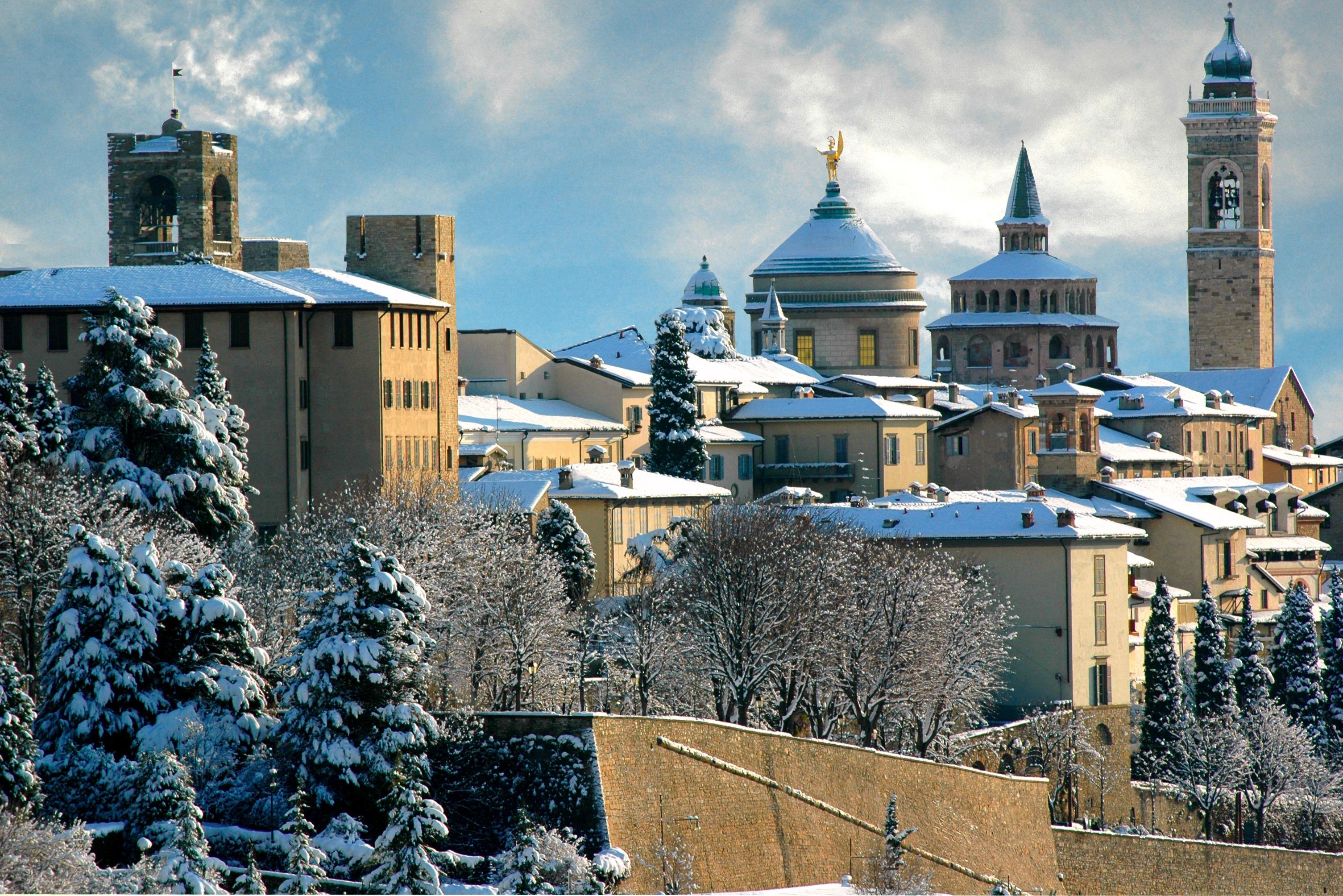 Neve-su-Citta-Alta-di-Luigina-Piazzalunga
