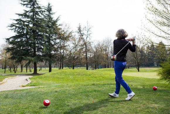 «Bergamo Golf for Charity», ecco il sole: domenica il via all'Albenza