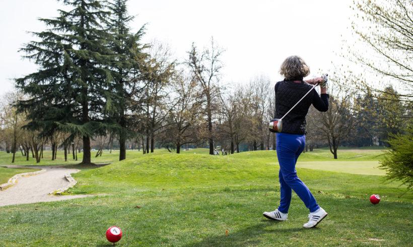 Bergamo Golf for Charity, tornano gli appuntamenti dell'Accademia dello Sport