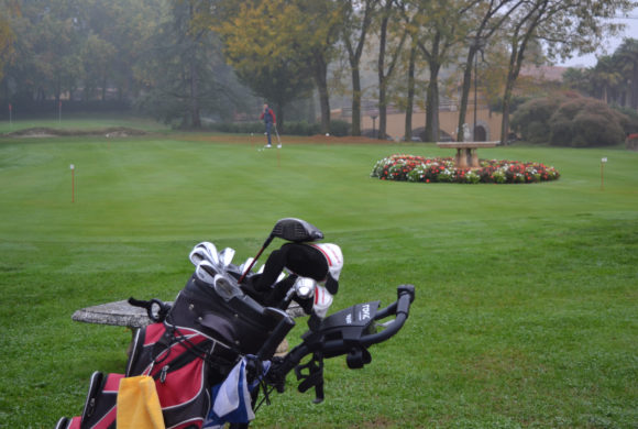 Il maltempo non dà tregua, annullata la gara di golf di domenica 25 marzo