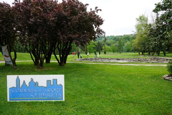«Bergamo Golf for Charity», un successo anche «Ai Colli di Bergamo»