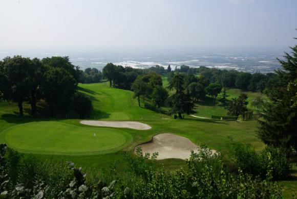 Accademia dello Sport, alla «Rossera» una domenica tra golf e sorprese